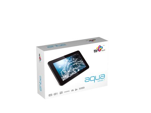 TB Touch Aqua 7 - 7' - A70.01