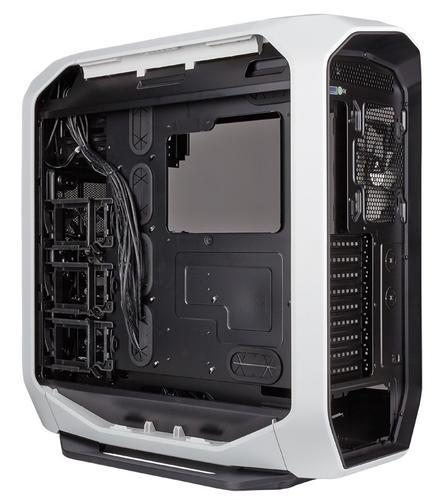 Corsair Graphite 780T WHITE FULL-Tower PC