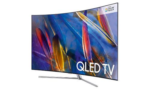 Samsung QLED QE65Q7C