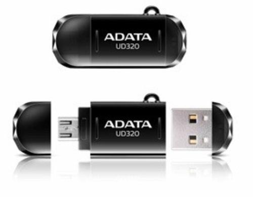 A-Data Dashdrive Durable UD320 32GB USB2.0 OTG Retail