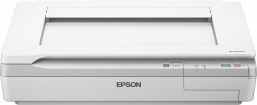 Epson Skaner płaski WorkForce DS-50000 A3 FB/USB/15ppm