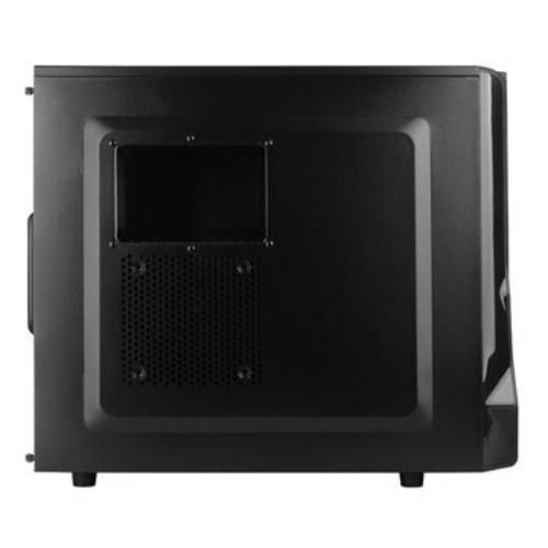 Thermaltake Commander MS-III USB 3.0 Window (120mm, LED), czarna