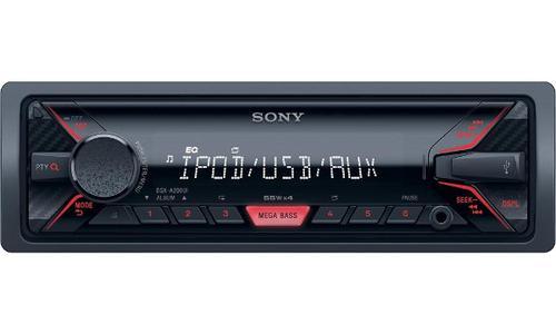 Sony DSX-A200UI