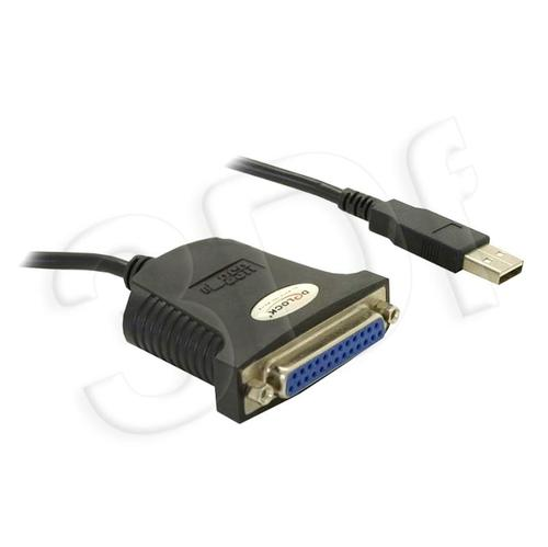 Delock USB ->DB25PIN
