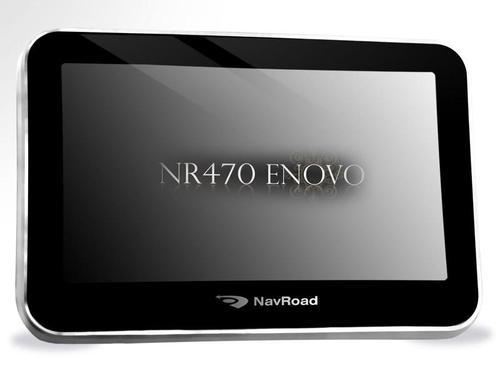 NAVROAD NR470 ENOVO AutoMapa XL