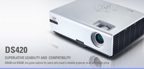 LG DS420