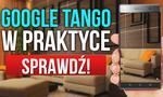Wykorzystanie Lenovo Phab 2 Pro i Google Tango w Projektowaniu Wnętrz