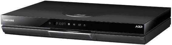 Samsung BD-D8900 3D