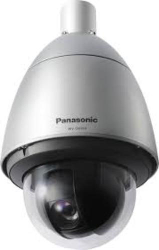 Panasonic WV-SW598