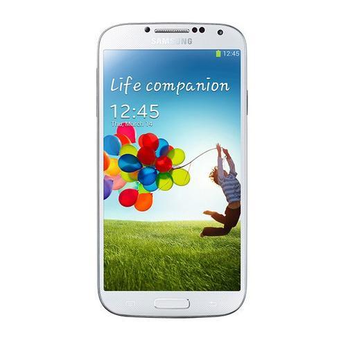 SAMSUNG I9505 GALAXY S4 LTE WHITE