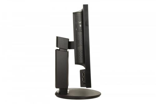 NEC 23'' EA234WMi IPS W-LED, DisplayPort, DVID Czarny