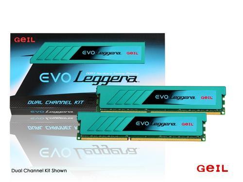Geil DDR3 EVO Leggera 16GB/1866 (2*8GB) CL9-10-9-28