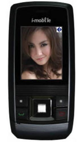 i-mobile 607