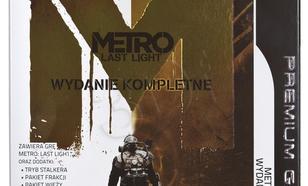 NPG Metro Last Light Complete Edition