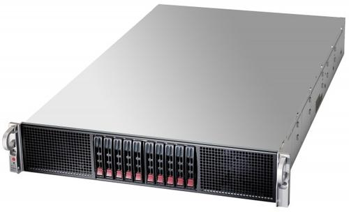 Supermicro SuperServer 2027GR-TSF SYS-2027GR-TSF