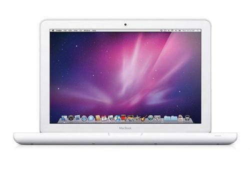 MacBook White (Core 2 Duo 2.4GHz)