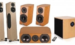 Audio Physic Sitara Pack 5.1