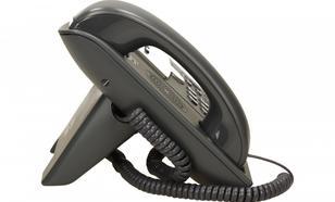 Cisco Telefon IP 8 line PoE plus PC Port SPA501G