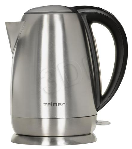Zelmer ZCK1175X (CK1175) (1,7l 2200W Inox)