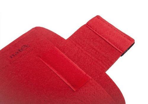 NATEC Etui Tablet SHEEP 7'' Red-Black