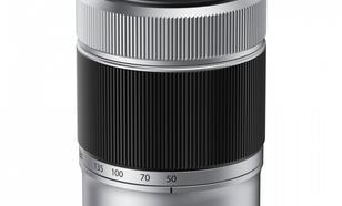 FujiFilm X-A2 + 16-50mm + 50-230 mm silver