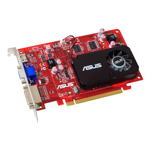 Asus EAH4650/DI/512MD2