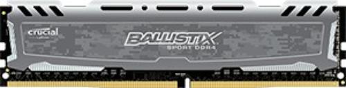 Crucial DDR4 Ballistix Sport LT 4GB/2400 CL16 SR x8