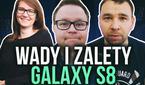 Samsung Galaxy S8, Plusy i Minusy | Mobzilla, Tabletowo, Nawrowski, SpidersWeb, mGSM i Inni