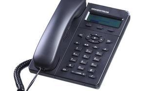 Grandstream Telefon IP 1 konta SIP GXP 1165