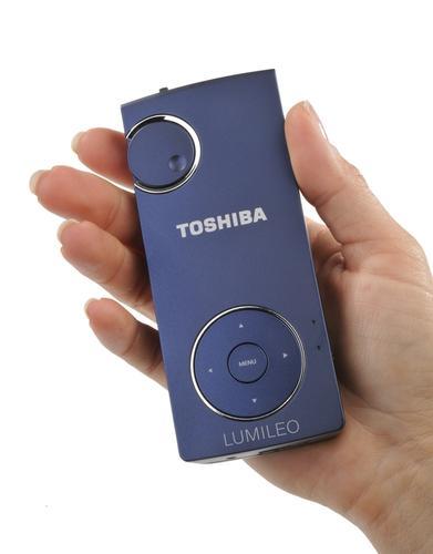 Toshiba Lumileo P100