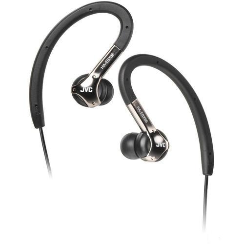 JVC Sportowe słuchawki HA-EBX86-B-E BLACK