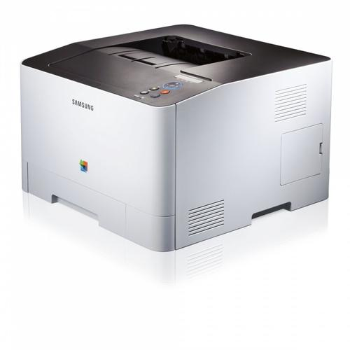 Samsung CLP-415NW COLOR