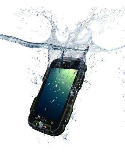 Evolveo StrongPhone D2 Dual SIM, 4500 mAh