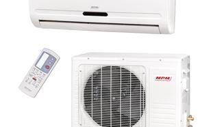 Klimatyzator inwerterowy od firmy MPM