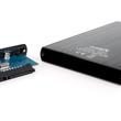 "OBUDOWA NATEC RHINO NA DYSK 3.5""SATA USB 3.0 CZARNA"