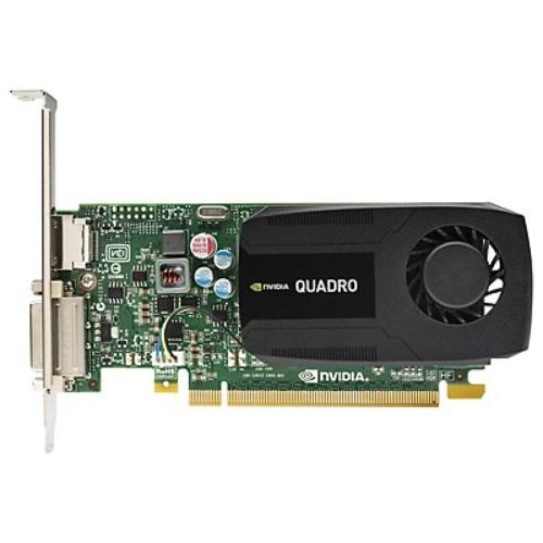 HP NVIDIA Quadro K420 1GB Graphics J3G86AA