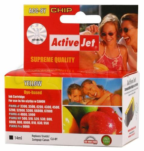 ActiveJet ACC-8Y