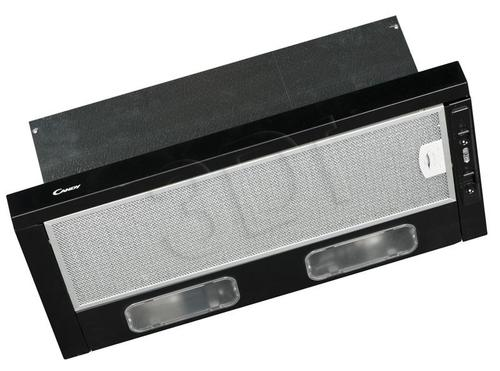 CANDY CBT 6240 N (czarny/ wydajność 330m)