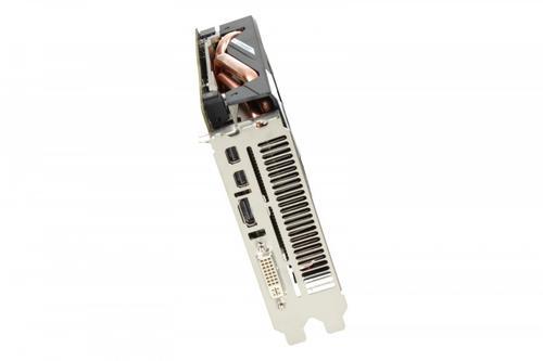 Sapphire Radeon R9 380OC 2GB DDR5 PCI-E 256BIT DVI/HDMI/2mDP ITX COMPACT