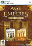 Age of Empires III Gold Edition