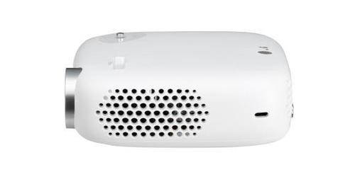 LG PJ PW600G WXGA 600AL/HDMI/USB