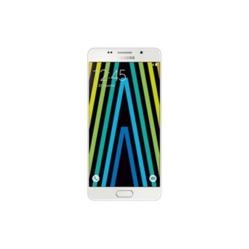 Samsung GALAXY A5 2016 WHITE+ etui