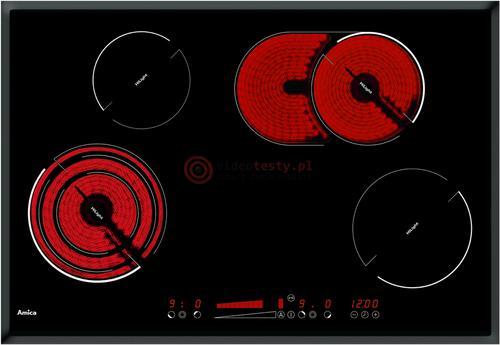 AMICA Classic New PC7231SF