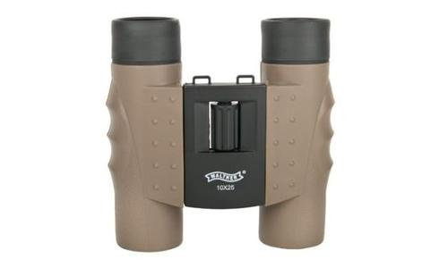 Walther 10x25 Backpack