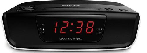 Philips Radiobudzik Philips AJ3123