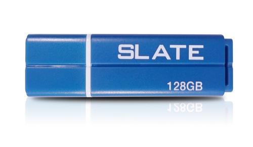 Patriot Slate 128GB USB 3.0 niebieski