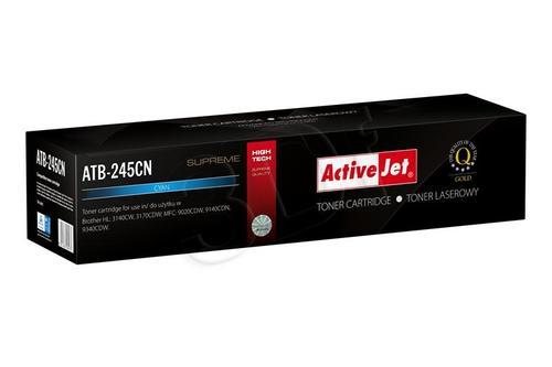 ActiveJet ATB-245CN toner Cyan do drukarki Brother (zamiennik Brother TN-245C) Supreme