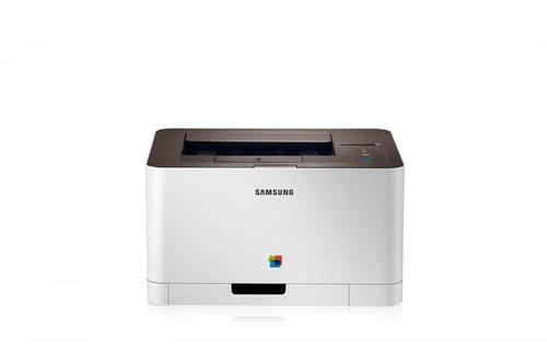 Samsung CLP-365 COLOR