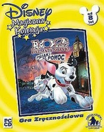 DISNEY Magiczna Kolekcja: 102 Dalmatyńczyki PC