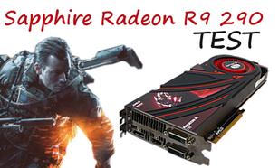 Płynna każda gra z Radeon R9 290 od Sapphire